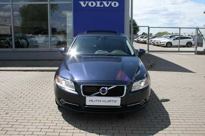 Volvo S80 T6 AWD EXECUTIVE POLESTAR