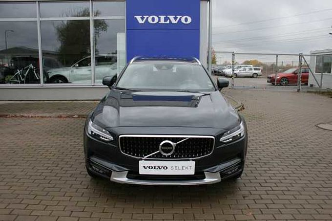 Volvo V90 Cross Country D4 AWD AUT MOMENTUM