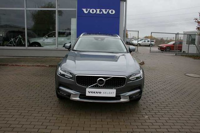 Volvo V90 Cross Country D4 AWD AUT PRO EDITION