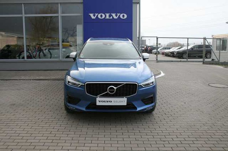 Volvo XC60 II T5 AWD AUT Geartronic R-DESIGN